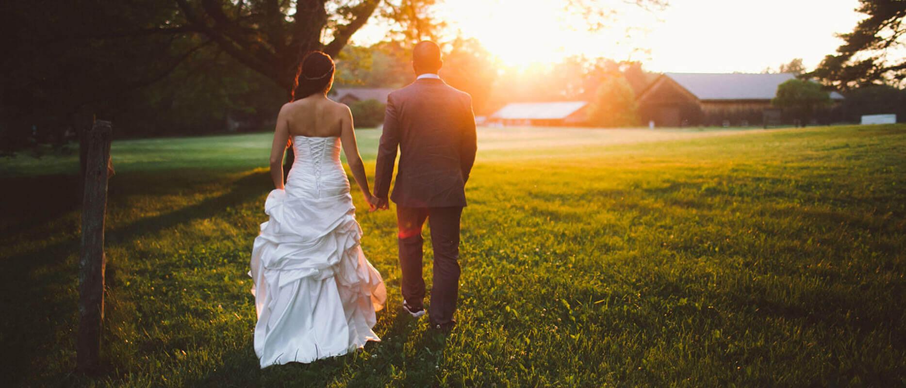 4a55897f Slik setter du opp et bryllupsbudsjett