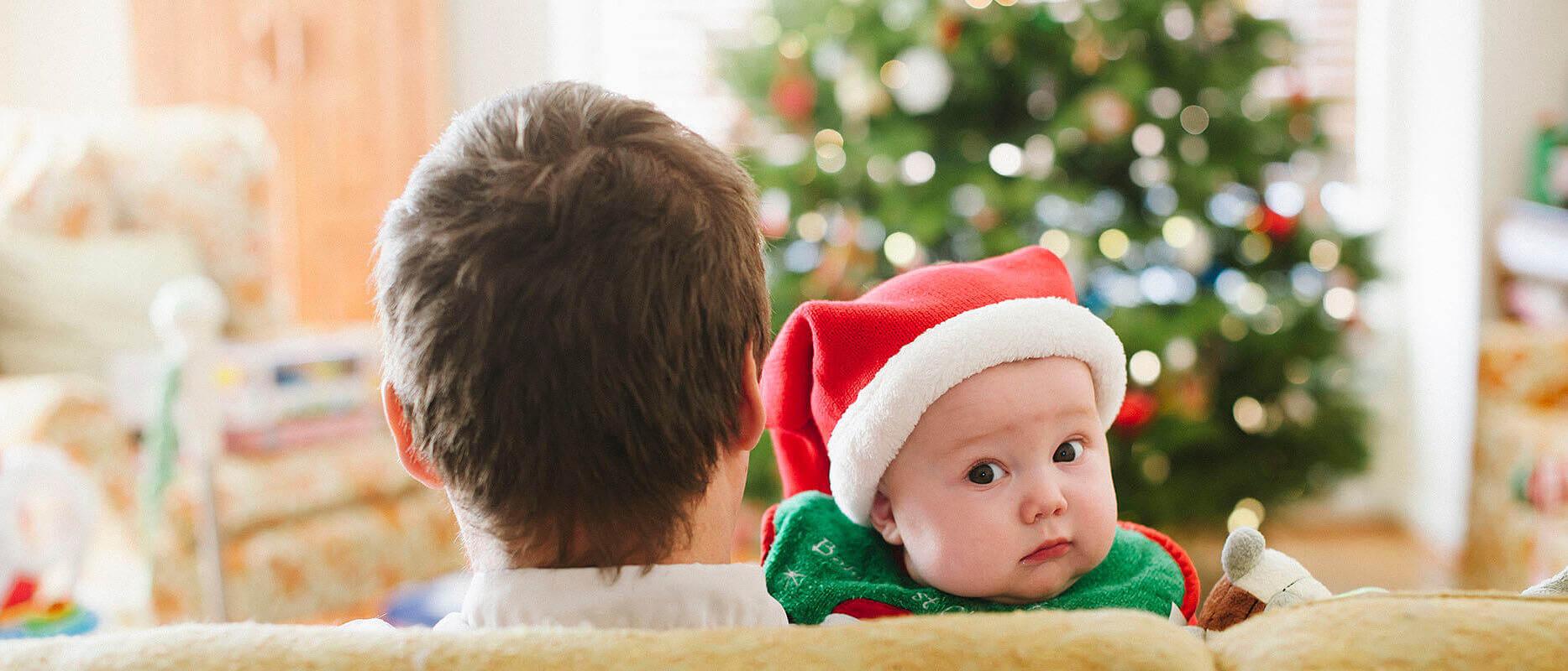 4df7b2af Slik dekorerer du til jul med flott julepynt